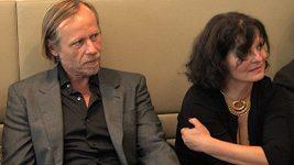Karel Roden a Jana Krausová jsou na pokraji kolapsu.
