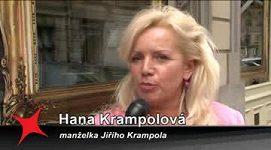 Chytili jsme Hanu Krampolovou při lži
