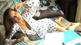 Jitka Válková otevřeně promluvila o intimitách z vlastní postele