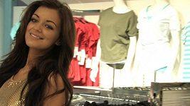 Jitka Válková má ráda vyzývavé oblečení