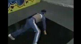 Vin Diesel válel v mládí break dance!