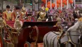 Srovnání svateb prince Williama a prince Charlese