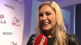 Zora Kepková se těší na adrenalin v SuperStar.