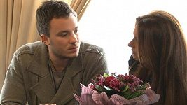 Alice Bendová řekla vše o vztahu s přítelem Michalem Topolem.