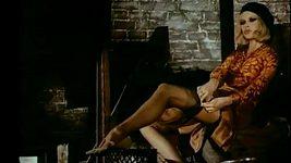 Serge Gainsbourg & Brigitte Bardo