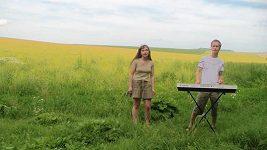 Katka a Jindra - Slepička mix