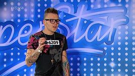 SuperStar - Jaroslav Smejkal