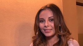 Andělé 2012 Monika Bagárová