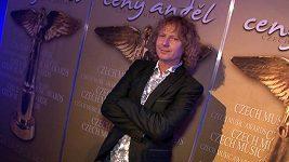 Andělé 2012 Peter Nagy