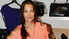 Kateřina Sokolová zažila na dovolené v jihovýchodní Asii pořádné drama.