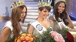 Gabriela Kratochvílová, Česká Miss 2013