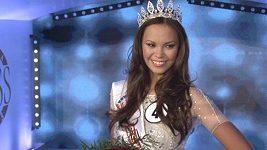Monika Leová, Česká Miss Earth 2013