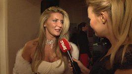 Petra Minářová, Miss ČR 1996