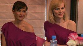 Olze Špíkové vzala rakovina prsu maminku. Proto půjde v čele růžového průvodu.