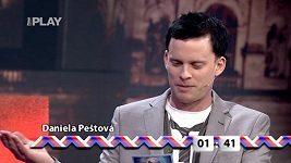 Jakub Prachař v soutěži Máme rádi Česko