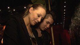 Martina Gavriela a Marcus Tran