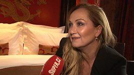Bára Basiková se rozpovídala o svém novém bydlení.