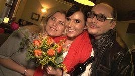 Co by přáli celebrity Martině Jandové k narozeninám