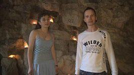 Katka a Jindra