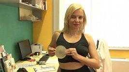 Kateřina Kristelová, moderátorka