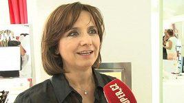 Veronika Freimanová - lancome