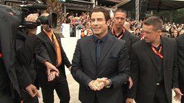 John Travolta - MFF Karlovy Vary