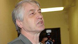 Josef Rychtář o odchodu od Ivety Bartošové