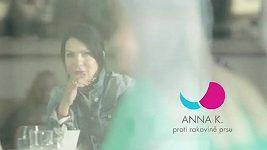 Ann K proti rakovině prsu