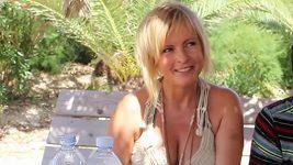 Exkluzivně: Iveta Bartošová řekla vše o svém alkoholismu.