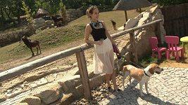 Michaela Doubravová zoo