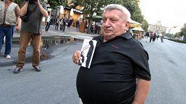 Jiří Krytinář oprava