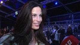 Viera Schottertová mluví o svých dětech a kariéře.