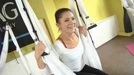 Ivana Korolová na józe