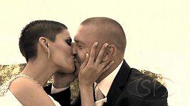 Erbová a Řepka svatební video