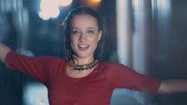 Kristína - Rozchodový reggaeton