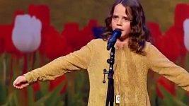 Amira v Holandsko má talent