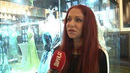 Blanka Matragi promluvila o vyhrocené situaci v Libanonu a Sýrii.