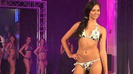 Vítězka Miss Junior 2013 Sarah Karolyiová