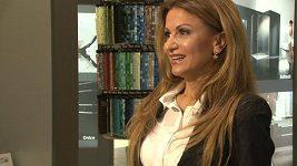 Věc Makropulos Yvetta Blanarovičová prozradila, co jí dělá o desetiletí mladší.