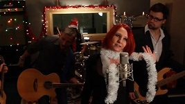 Bára Zemanová _ Band - All I Want For Christmas Is You