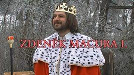 Novoroční projev Zdeňka Macury