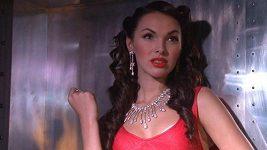 Božské tělo Kamily Nývltové zdobily šperky za čtyři mega.