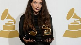 Lorde a její vítězná píseň Royals