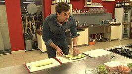 Radúz Mácha vaření