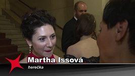 Martha Issová