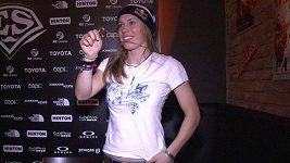 Eva Samková a nahé fotografie