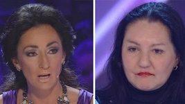 X Factor - Čermáková