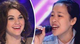X Factor - Vietnamka Anna