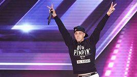 X Factor - Dergounov