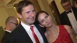 Fridrichová a Záruba pro Super.cz upřímně promluvili, jak to mezi nimi je.